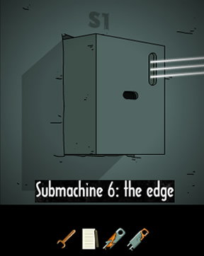 Submachine 6: The Edge