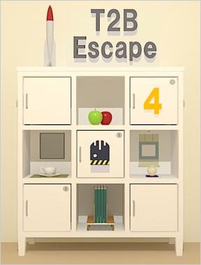 T2B Escape 4