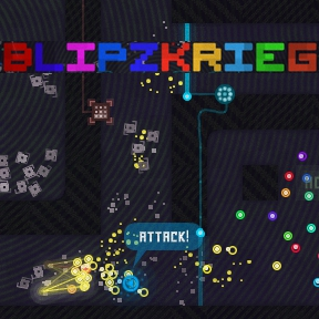 """Blipzkrieg"""""""