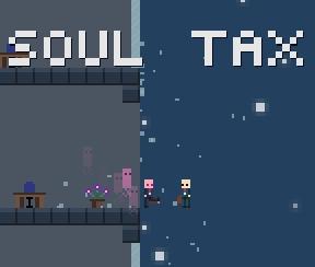 Soul Tax