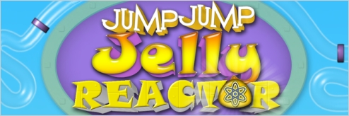 Jump Jump Jelly Reactor