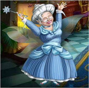 Fairy Godmother Tycoon