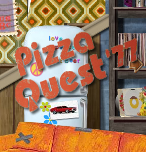 Pizza Quest 77