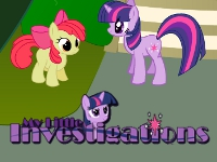 My Little Investigations