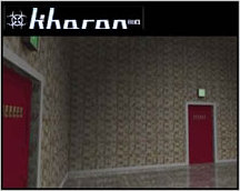 The Four Rooms of Kharon