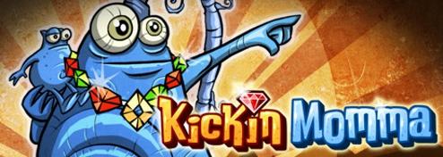 Kickin Momma