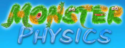 Monster Physics