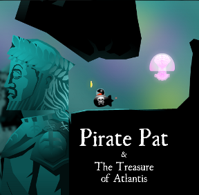 Pirate Pat
