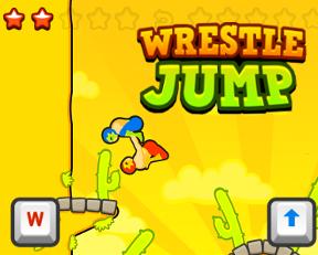 Wrestle Jump