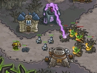 Kingdom Rush update