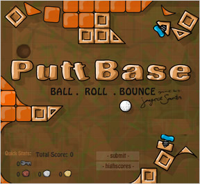 Putt-Base screenshot
