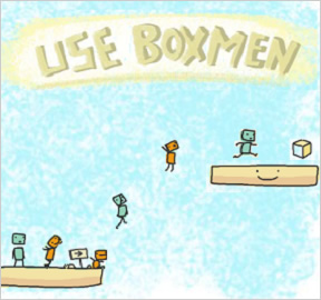 Use Boxmen