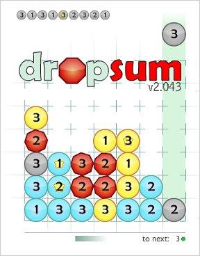 Drop Sum ver. 2