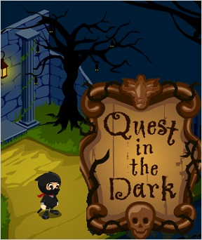 Quest in the Dark