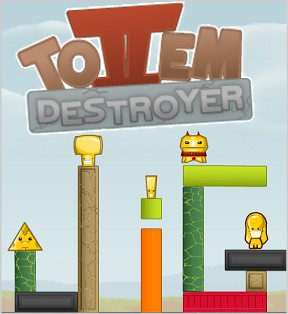 Totem Destroyer 2