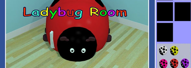 Ladybug Room Escape