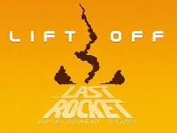 The Last Rocket e-book