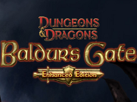 Baldur's Gate Remastered