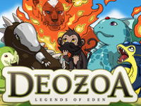 Deozoa: Legends of Eden