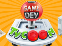 Pirates of Game Dev Tycoon