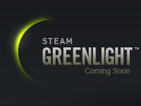 Steam Greenlight: Concepts