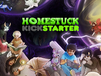 Homestuck Adventure Game