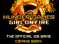 The Hunger Games for iOS