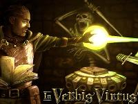 In Verbis Virtus