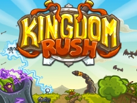 Kingdom Rush Stolen