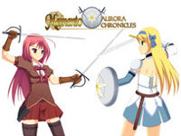 Memento: Aurora Chronicles