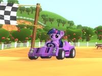 Pony Kart