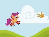 Pony Wings