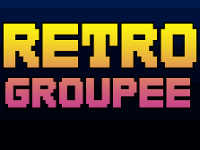 Retro Groupee