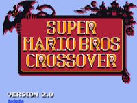 Super Mario Bros Crossover 2.0