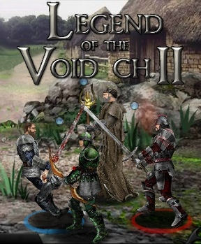 Legend of the Void 2