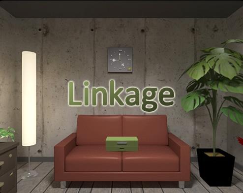 Room Escape Linkage Walkthrough