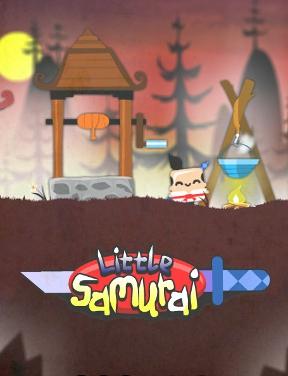 LittleSamurai