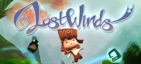 Lost Winds