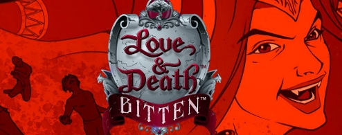 Love and Death: Bitten