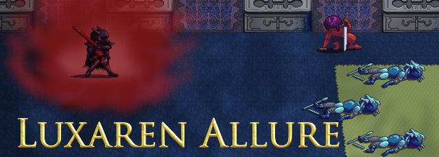 Luxaren Allure