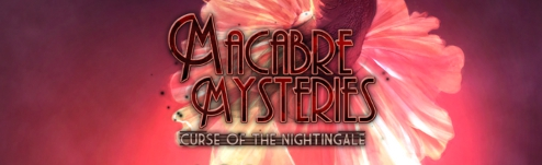 Macabre Mysteries