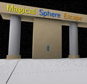 Magical Sphere Escape