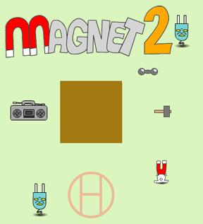 Magnet 2