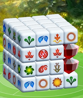 Mahjong Dimension Deluxe Kostenlos Spielen