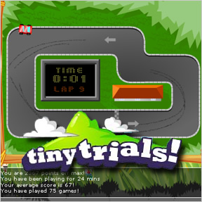Tiny Trials