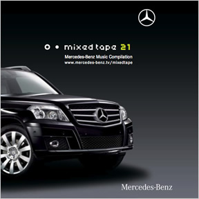 Mercedes-Benz Mixed Tape