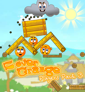 Cover Orange Player's Pack 3