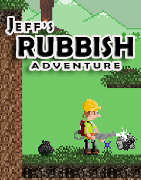 Jeff's Rubbish Adventure