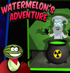 Watermelon's Adventure