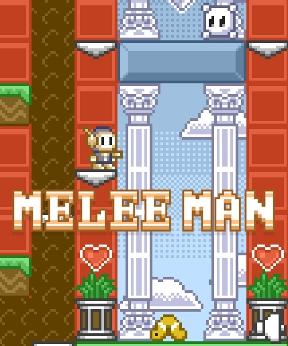 Melee Man